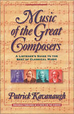 Music of the Great Composers. A Listener's Guide to the Best of Classical Music