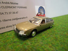 CITROËN  CX 2000 de 1975 beige HO 1/87 NOREV 159011 voiture miniature collection