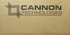 CANNON CBC 7010 Flex Paging Load Bank Capacitor Bank Controller CBC-7010