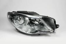 VW Passat CC 08-11 Headlight Headlamp Right Driver Off Side O/S