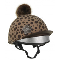 Lemieux MINI Hat Silks Mink