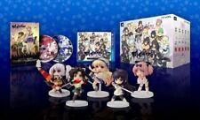 UsedGame PS Vita SENRAN KAGURA SHINOVI VERSUS Limited Edition (Japan import)
