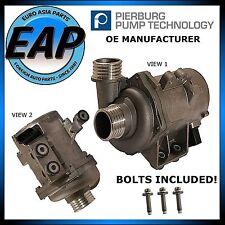 For 128I 325I 325XI 328I 328I xDrive 328XI OEM BMW Electric Water Pump w/ Bolts