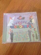 Weird & Wonderful  (New and Sealed)