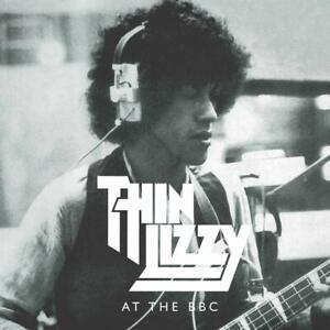 Thin Lizzy - Live at the BBC - Das Album - 2 CD - NEU OVP