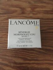 Lancome renergie morpholift Cou rare, 50 ml, original