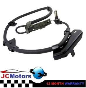 Front L/H ABS Anti Skid Sensor For Isuzu D-Max / Rodeo TFS77/TFS86/TFS85 (2003+)
