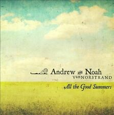 All the Good Summers by Andrew Vannorstrand/Noah van Norstrand (CD)