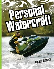 Personal Watercraft by Gigliotti, Jim