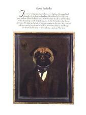 Pug Boy - Vintage Dog Art Print - Poncelet