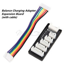 JST XH 2S-6S Balance Board Charger Expansion Adapter RC Lipo Battery Charging MT