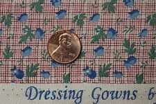 """CIVIL WAR """"DRESSING GOWNS"""" COTTON REPRODUCTION QUILT FABRIC BTY MARCUS 0442-0196"""