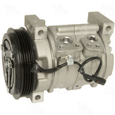 A/C Compressor For 2001-2004 Chevrolet Tracker 2.5L V6 2002 2003 98331