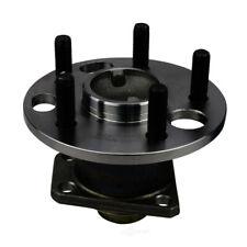 Wheel Bearing and Hub Assembly Rear CRS Automotive Parts NT513012