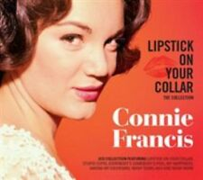 Lipstick on Your Collar: The Collection by Connie Francis (CD, Oct-2015, 2...