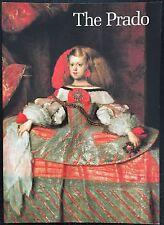 The Prado - Jose Antonio de Urbina (1998 Paperback)