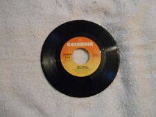 Mac Davis  FOREVER LOVERS / THE LOVE LAMP Columbia 3-10304 1976      45rpm