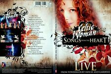 CELTIC WOMAN - Songs From The Heart - LIVE - DVD + AK Bild 21cm x 15cm - gratis