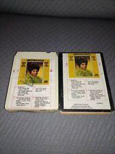 Aretha Franklin Atetha's Gold 8 Track
