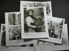 Gorillas In The Mist Sigourney Weaver Dian Fossey 9 Movie Still Photo Lot A58