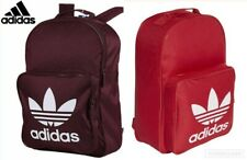 Adidas Originals Classic Trefoil Backpack School Gym Work Rucksack Bag Unisex
