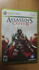 Assassin's Creed II (Xbox 360) Video Game