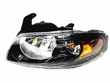 for 2004 2006 Nissan Sentra left driver headlamp headlight  SE-R SE-R Spec V