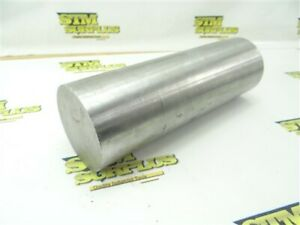 "19LB SOLID STEEL 1045 TGP ROUND STOCK 3"" DIAMETER X 9"" LENGTH"