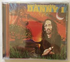 Danny I 'Unchangeable' CD I Grade (2007) Roots Reggae Brand New Sealed Rare!