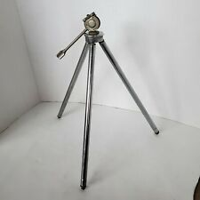 Vintage Komine Camera Tripod Extendable Legs Made In Occupied Japan