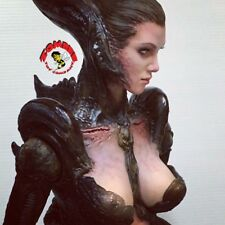 Alien Girl 1:4 scale Resin Cast Model ZomBee Toy Company Limited