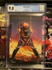 X-Men Red #1 Cgc 9.8 Young Guns 2018 Variant Cover Pepe Larraz X-23 Laura Kinney