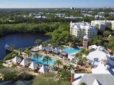 Hilton Grand Vacation Club SeaWorld 3,400 Annual Points