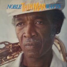 Noble Watts-Return Of The Thin Man-King Snake 003-TAJ MAHAL