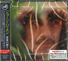 GEORGE HARRISON-S/T-JAPAN CD+BOOK BONUS TRACK F25