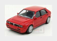 Lancia Delta Hf Integrale Evo2 1993 Red NOREV 1:43 JET-CAR780098