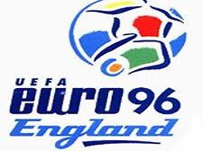 1996 Euro Cup Highlights on DVD