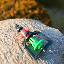 "10 Micro Rociador  (Micro sprinkler head with 1/4"" barb connector)"
