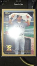 1998 Topps Todd Helton Card