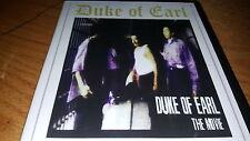 DUKE of EARL the MOVIE DVD rare Chicano Street Gangs - Sealed NEW