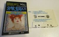 Star Struck Original Soundtrack HTF Australian Cassette Tape Exclnt C37783