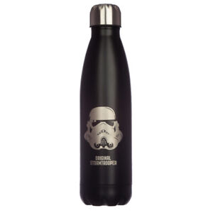 The Original Storm trooper Stainless Steel Insulated Drink water sports Bottle
