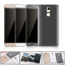 5.5 Inch Unlocked Android Cell Phone Quad Core Sim 3G GSM GPS AT&T Smartphone
