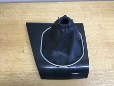 FORD MONDEO MK 3 ESTATE GEAR STICK GAITOR PANEL