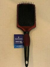 Spornette Styling Brush Perfect Grip Stylers ionic Paddle PGS-1 New Free Ship