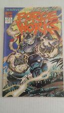 Marvel Comics Presents Force Works #171 January 1995 Marvel Comics