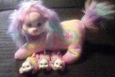 puppy surprise zoey nwot w 3 puppies