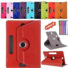 """360° Rotatable Case Cover for Android KITKAT 10"""" & 10.1"""" Inch A31S, A33 Tablet"""