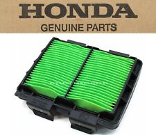 Genuine Honda Air Filter Cleaner Element 13 14 15 16 CRF 250L CRF250 L 250 #V244