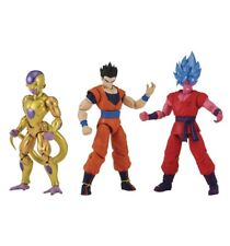 Bandai Dragon Ball Super Dragon Stars Serie 6 Set Complet - En stock